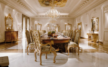 Dining Classic - Luminosa