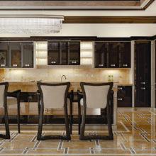 Rampoldi Casa - CLASS/1 - Cucina su Misura