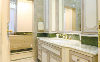 Bathroom Classic