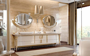 Bathroom Contemporary - Bagno Divina - Rampoldi casa