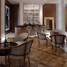 Custom Project - Dining - Rampoldi Casa