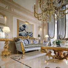 Living Room Classic 2