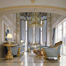 Living Room Classic 3