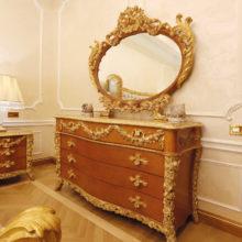 Master Bedroom Classic - Dettaglio