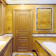 Bathroom Classic - Dettaglio